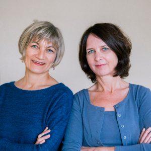 Maria Sperr & Maria Seitle